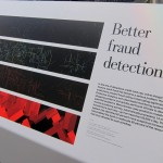 Better fraud detection